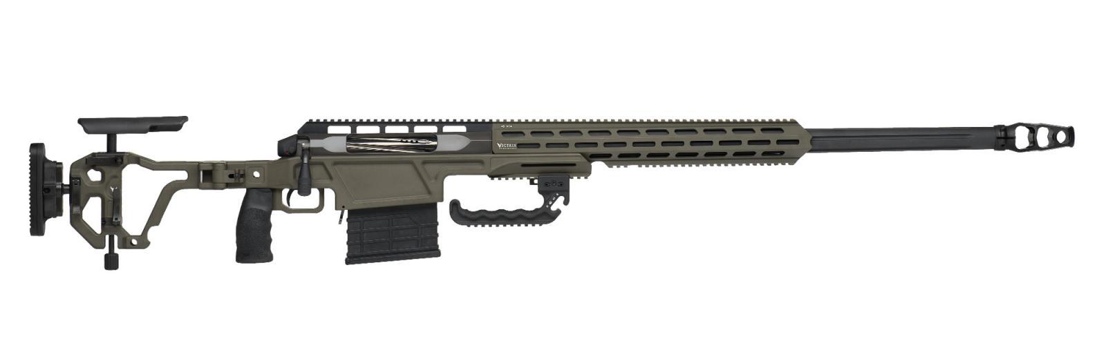 Carabine VITRIX Tormento V Series