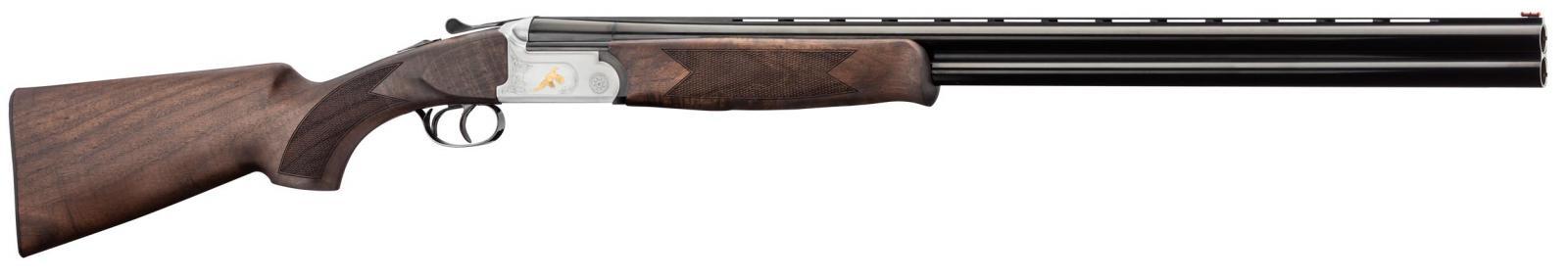 Fusil superposé RENATO BALDI Spécial Canard Cal 12/89
