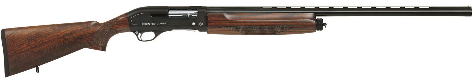 Fusil semi-auto COUNTRY  MC801 Cal 12/76 canon de 76 cm