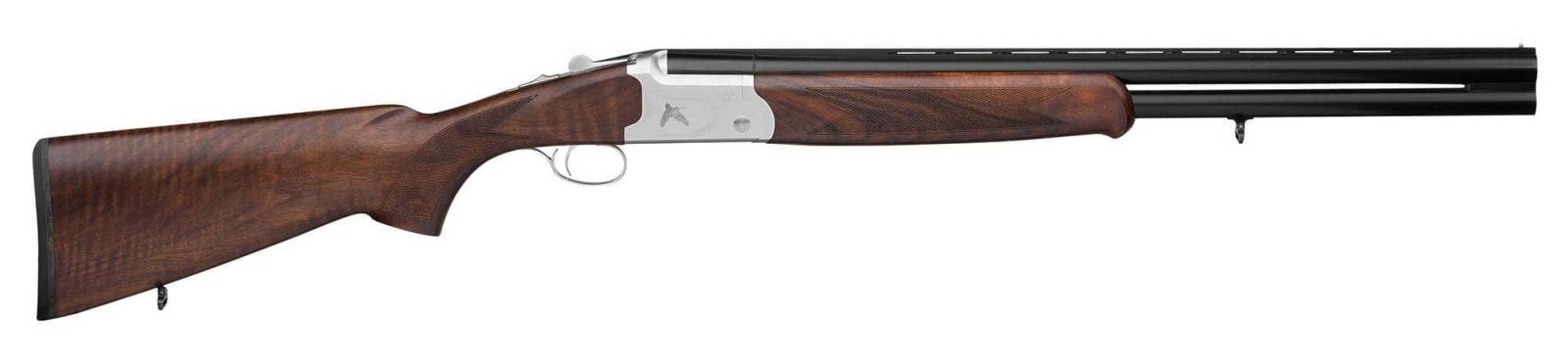 Fusil superposé DECASTEL Bécassier MC171 Cal 12/76
