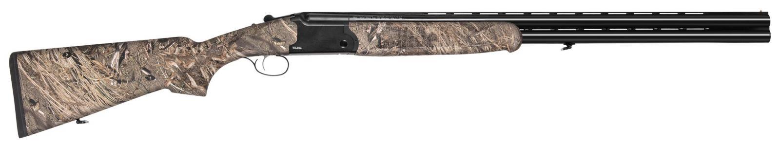Fusil superposé YILDIZ Camo MC177 Cal. 12/76