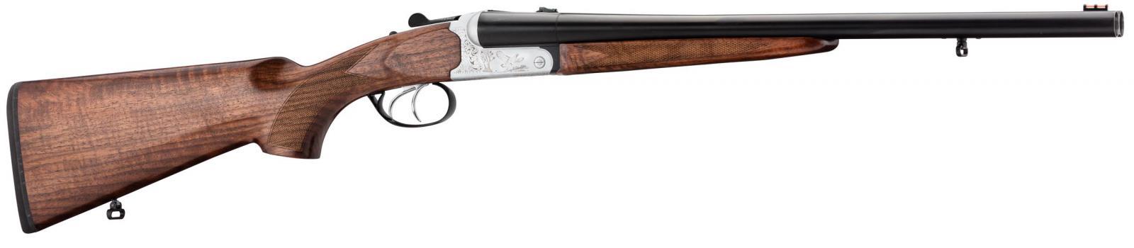 Fusil juxtaposés slug YILDIZ Elegant A3T Cal. 12/76