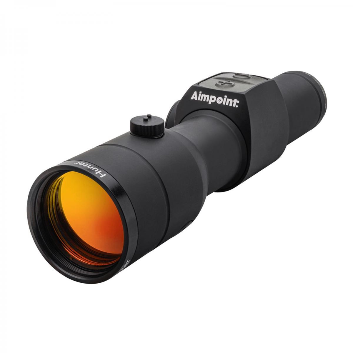 Viseur point rouge AIMPOINT Hunter - Version court H34S et Longue H34L
