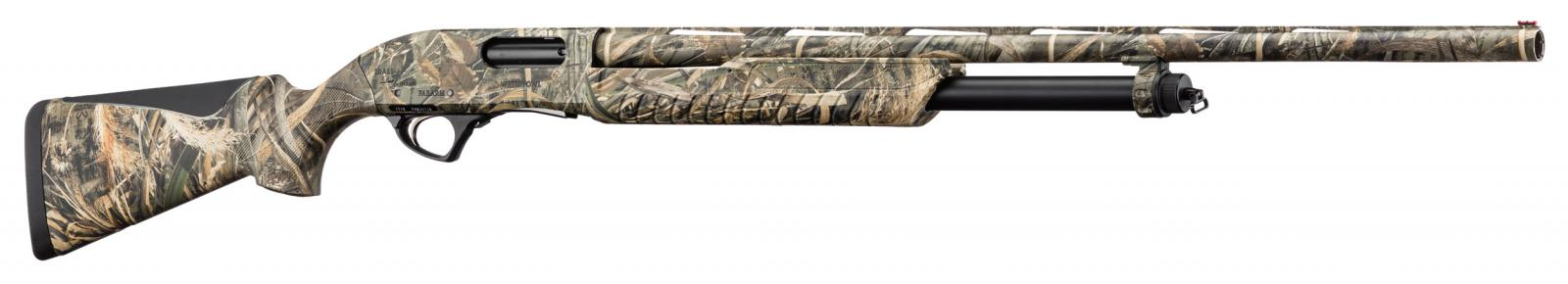 Fusil à pompe FABARM SDASS  2 Chasse Waterfowl Max 5 Cal. 12/76