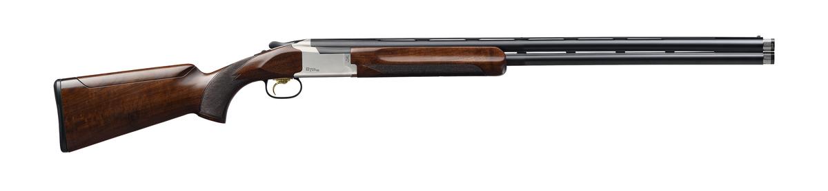 Fusil superposés BROWNING B725 Sporter Ajustable CaL. 12/76